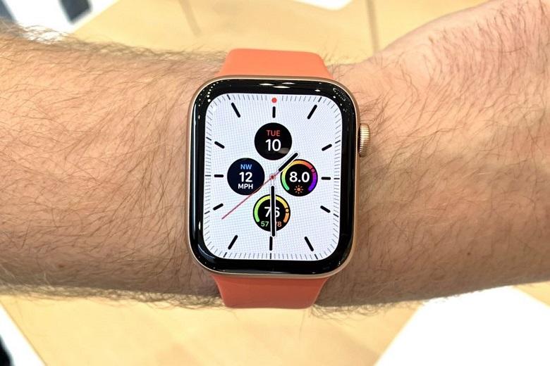 Apple Watch Series 4 GPS & LTE 40mm (Like New) Apple Watch Series 4 viendidong 3