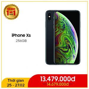 iPhone Xs 256GB (Like New)