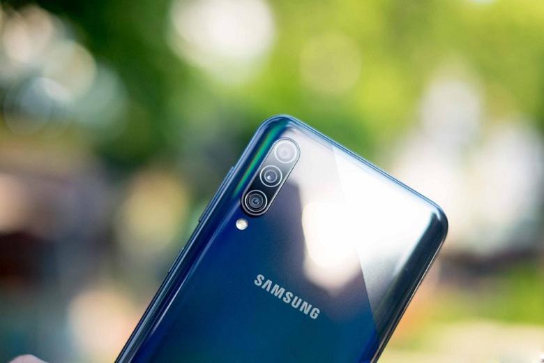 Camera Samsung Galaxy A50s chụp ảnh, quay video tốt