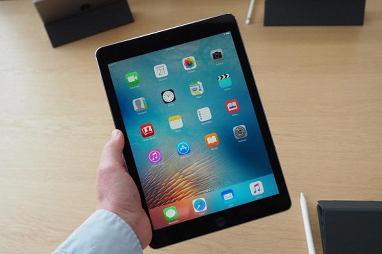 iPad Pro 7.9 inch 32GB cũ có thiết kế hiện đại