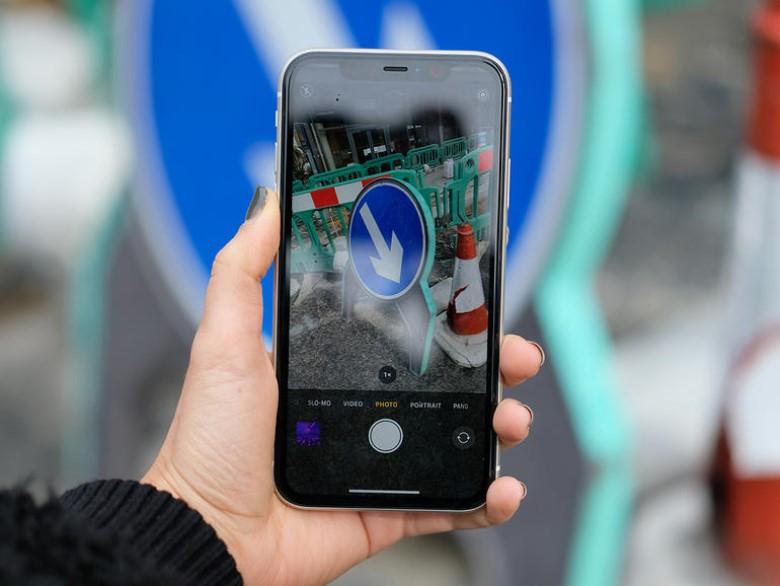 iPhone 11 Pro 512GB (2 SIM) camera iphone 11 64gb da active viendidong