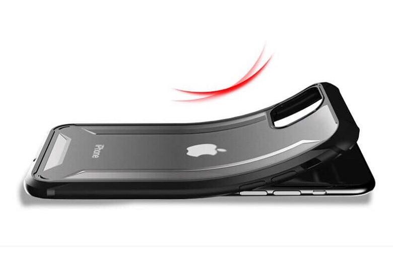 Ốp lưng JRIS dành cho iPhone 11 có thiết kế ôm sát thân máy