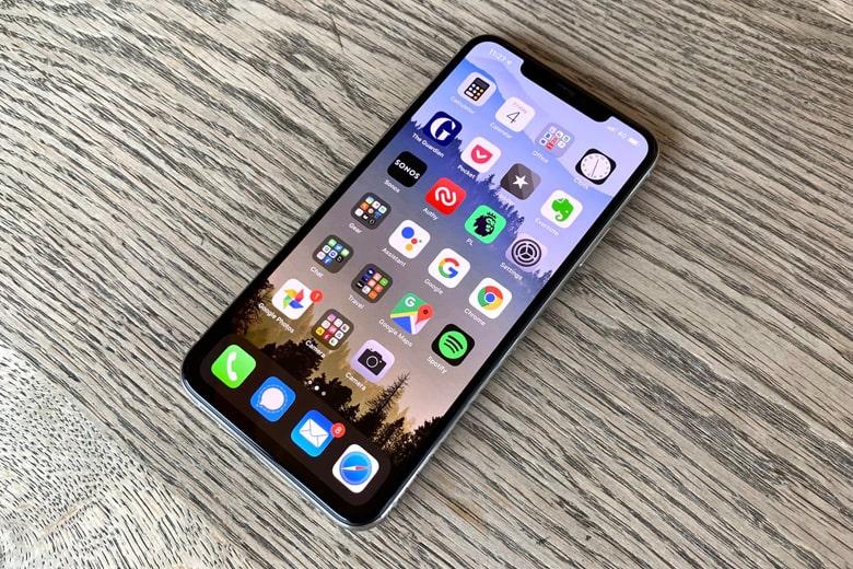 Đánh giá iPhone 11 Pro Max 64GB chính hãng VN/A