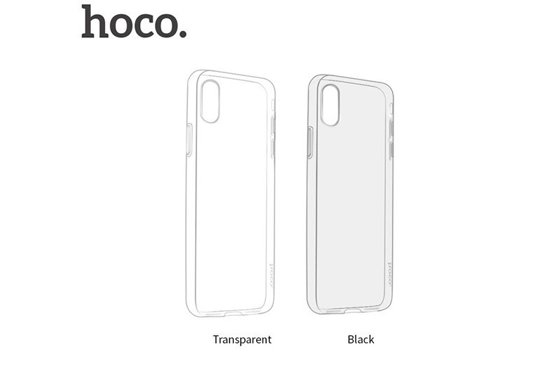 Ốp lưng iPhone Xs HOCO gia ban op lung iphone xs hoco