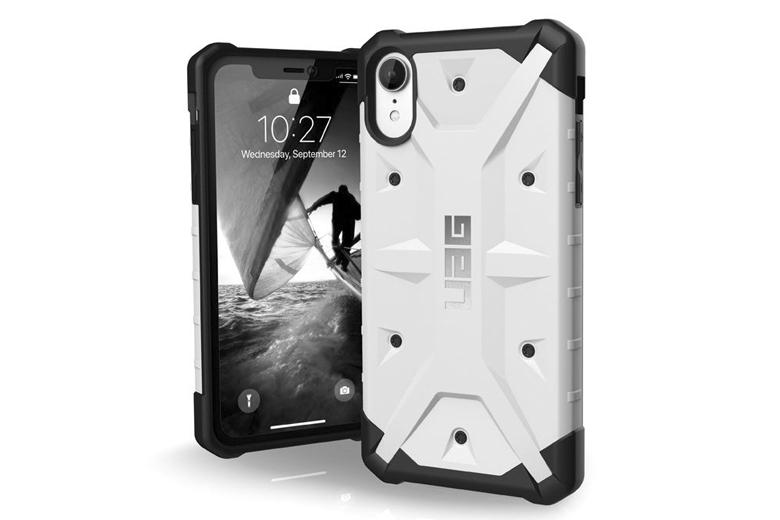Ốp lưng chống sốc UAG iPhone Xr Pathfinder gia op lung chong soc uag iphone xr pathfinder