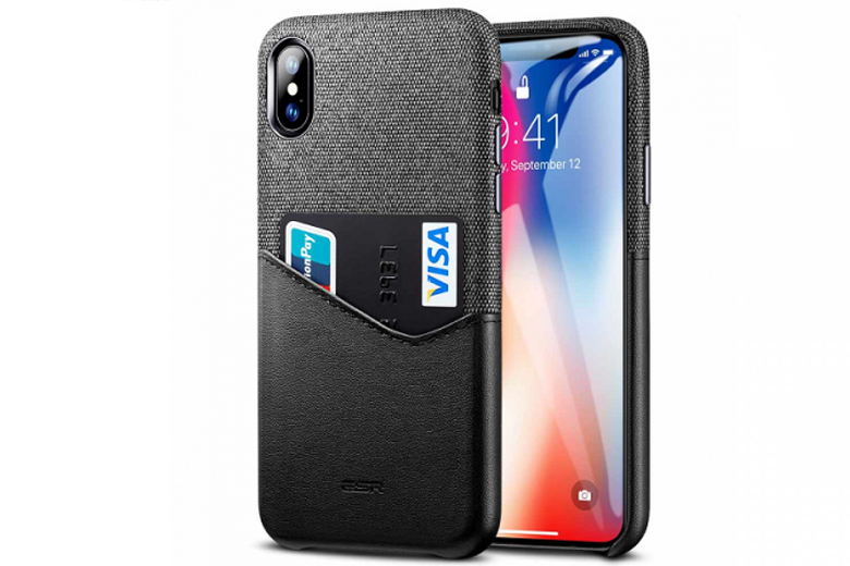 Ốp lưng iPhone X ESR Metro gia op lung iphone x esr metro