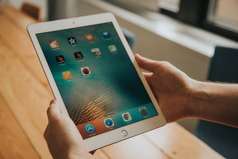 iPad Pro 7.9 inch 32GB cũ màn hình chất lượng sắc nét