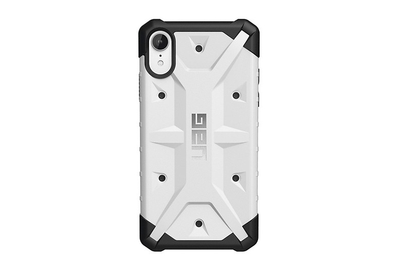 Ốp lưng chống sốc UAG iPhone Xr Pathfinder hinh anh op lung chong soc uag iphone xr pathfinder