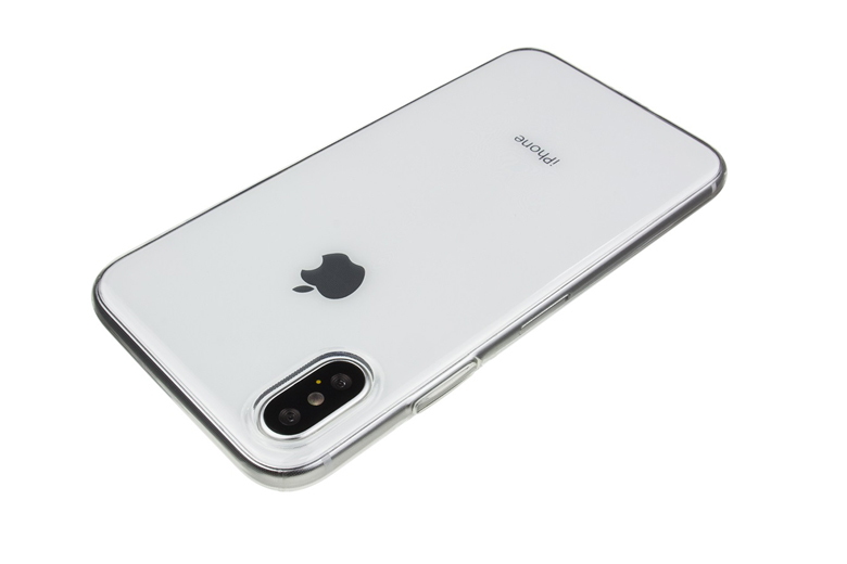 Ốp lưng iPhone Xs HOCO hinh anh op lung iphone xs hoco