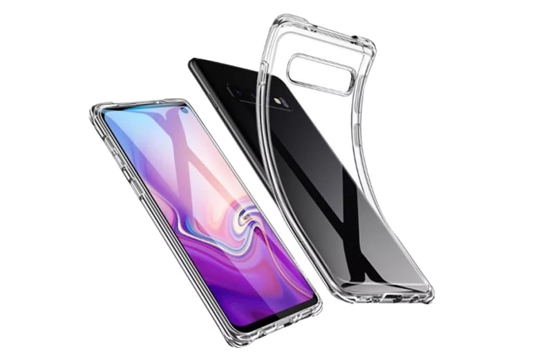 Ốp lưng Samsung Galaxy S10 ESR Mimic hinh anh op lung samsung galaxy s10 esr mimic