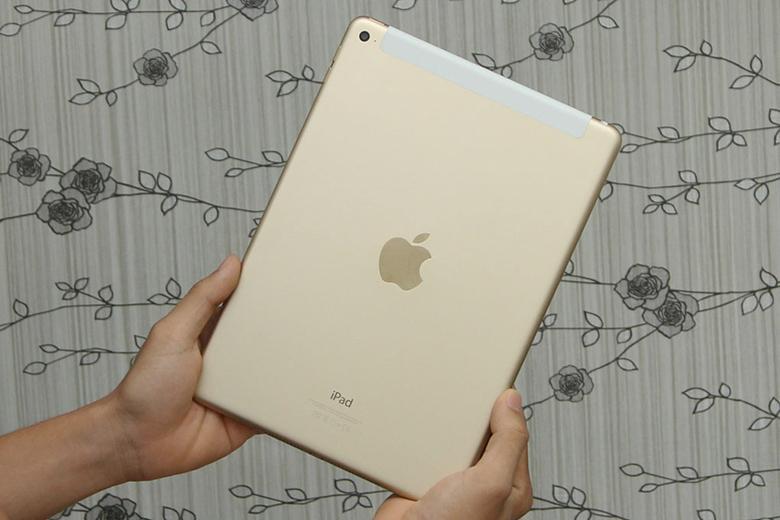 iPad Air 2 16GB Wifi & 4G Cũ Chính Hãng ipad air 2 wifi 128gb 1 1