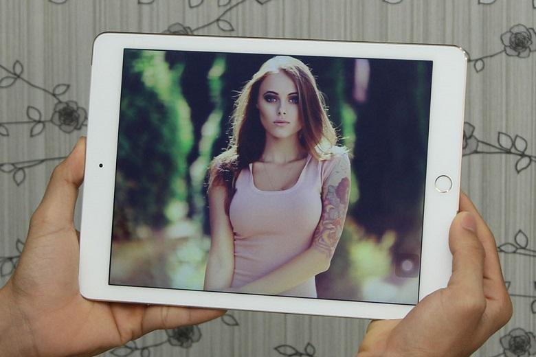 iPad Air 2 16GB Wifi & 4G Cũ Chính Hãng ipad air 2 wifi 128gb 2 1