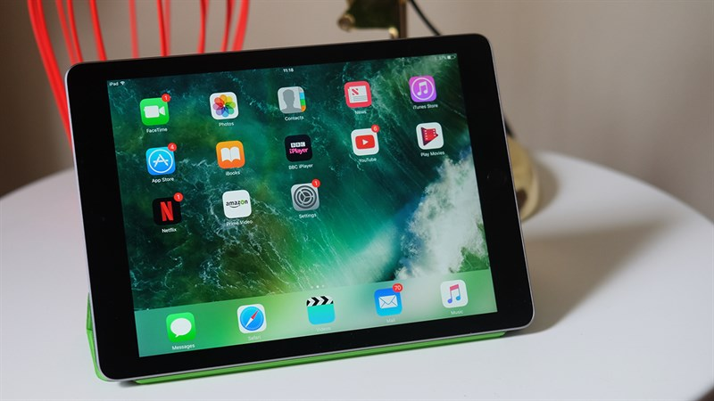 iPad 9.7 inch 2017 32GB Wifi & 4G Cũ ipad 1280x720 800 resize