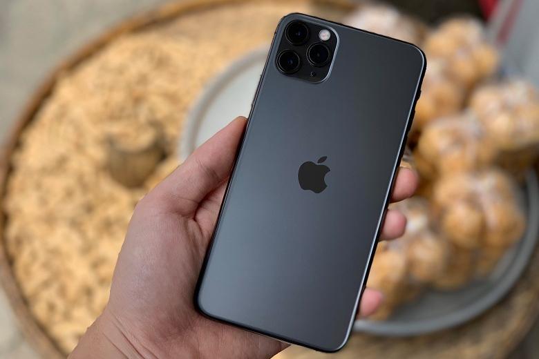 Hiệu năng iPhone 11 Pro Max 64GB 2 sim