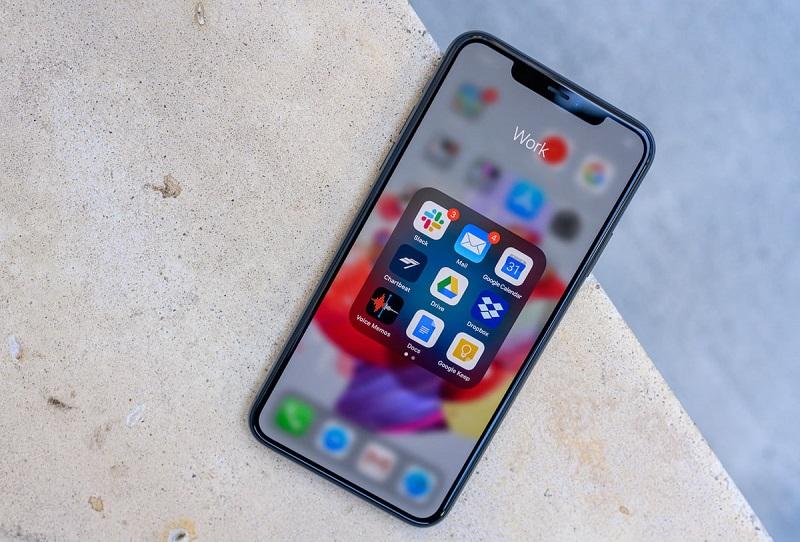 iPhone 11 Pro Max 512GB Chính hãng (VN/A) iphone 11 pro max