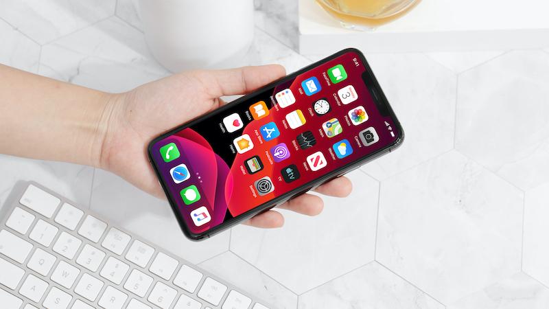 iPhone 11 Pro Max 512GB Chính hãng (VN/A) iphone 11 pro max 16