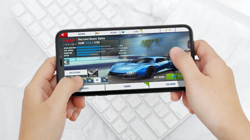 iPhone 11 Pro Max 512GB Chính hãng (VN/A) iphone 11 pro max 2