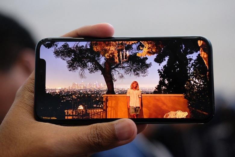 Màn hình iPhone 11 Pro Max 256GB rộng