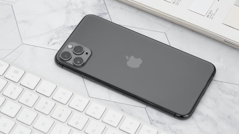 iPhone 11 Pro Max 512GB Chính hãng (VN/A) iphone 11 pro max 7
