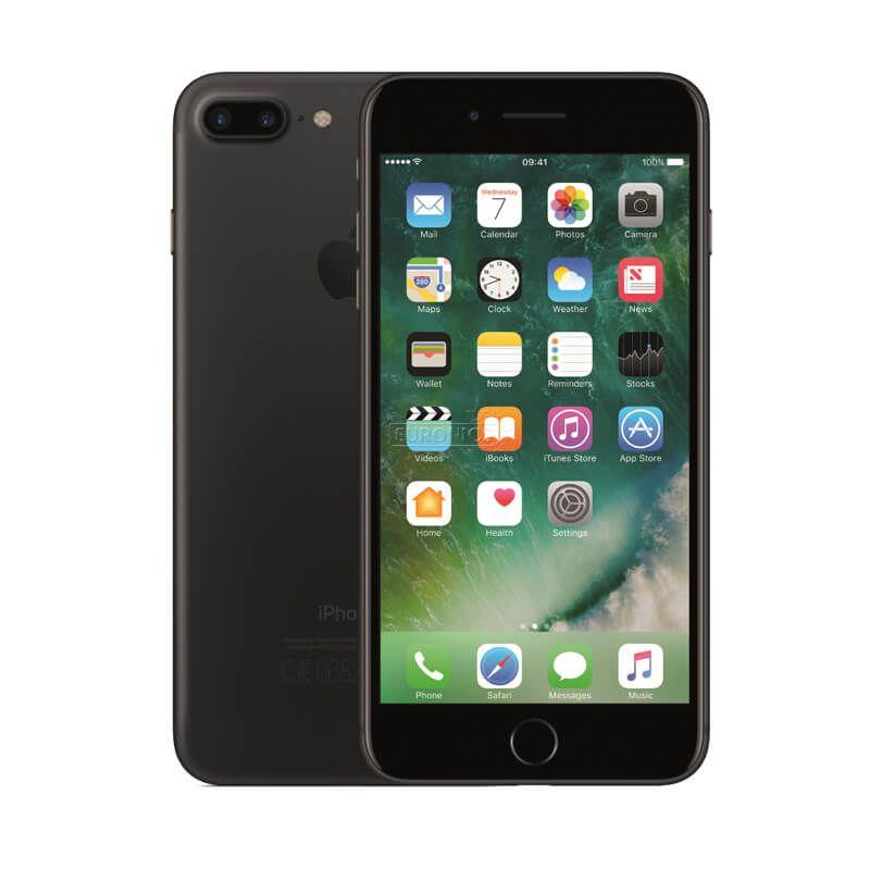 iPhone 7 Plus 32GB Chính hãng LL/A Quốc Tế (Like New) iphone 7 plus 128gb ll a quoc te den nham