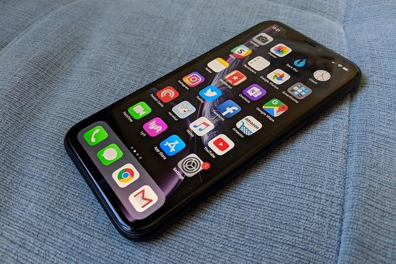 iPhone Xr 64gb cũ có thiết kế sang trọng