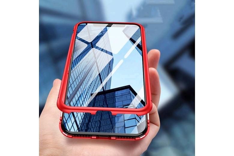 Ốp lưng viền màu iPhone 11 JRIS giúp bảo vệ điện thoại cực tốt