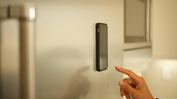 Ốp lưng Anti Gravity dính tường Samsung Galaxy S6 op anti gravity galaxy s6 viendidong 1