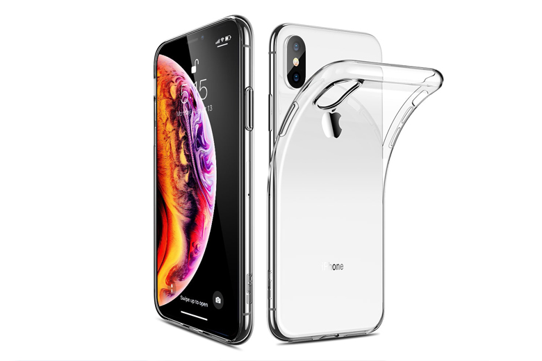 Ốp lưng iPhone Xs ESR Zero op lung iphone xs esr zero