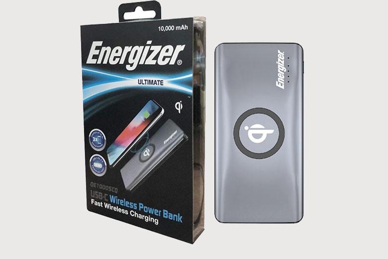 Pin được tích hợp công nghệ Auto voltage sensing - tự động cảm biến điện áp giúp tương thích với mọi thiết bị di động.