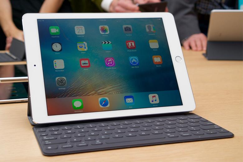 iPad Pro 7.9 inch 32GB cũ có camera chụp hình tốt