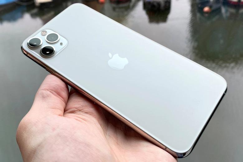 Thiết kế iPhone 11 Pro Max 64GB chính hãng mới