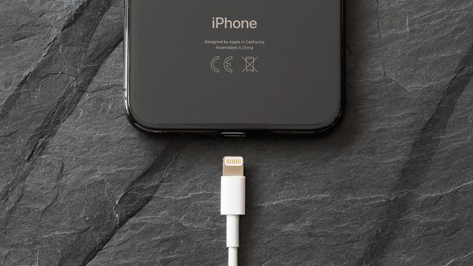 Cáp sạc zin của iPhone 7 | 7 Plus cap sac iphone 7 viendidong 2