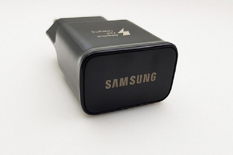 Củ sạc nhanh Samsung Galaxy S8 | S8 Plus cu sac nhanh samsung galaxy s8 s8 plus chinh hang didongviet