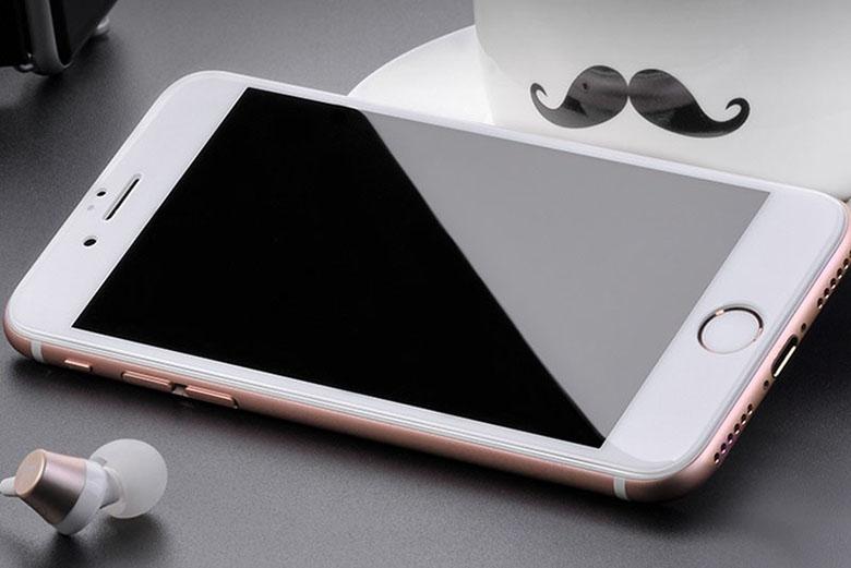 Miếng dán kính cường lực Hoco Full 3D iPhone 6 cuong luc 3d iphone 6 viendidong