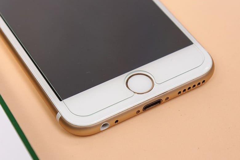 Miếng dán kính cường lực iPhone 6 dan kinh cuong luc iphone 6