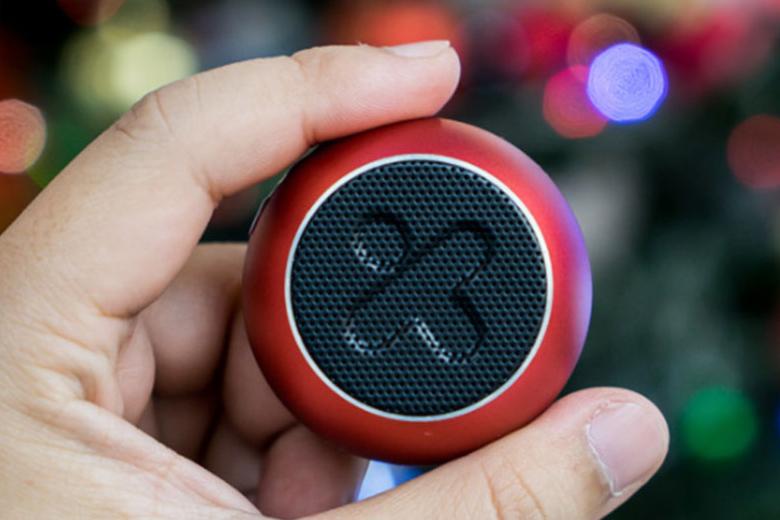 Loa Bluetooth X-mini Click 2 hinh anh loa bluetooth x mini click 2