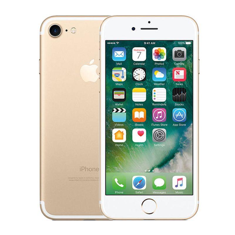 iPhone 7 32GB Chính hãng LL/A Quốc tế (Like New) iphone 7 vang