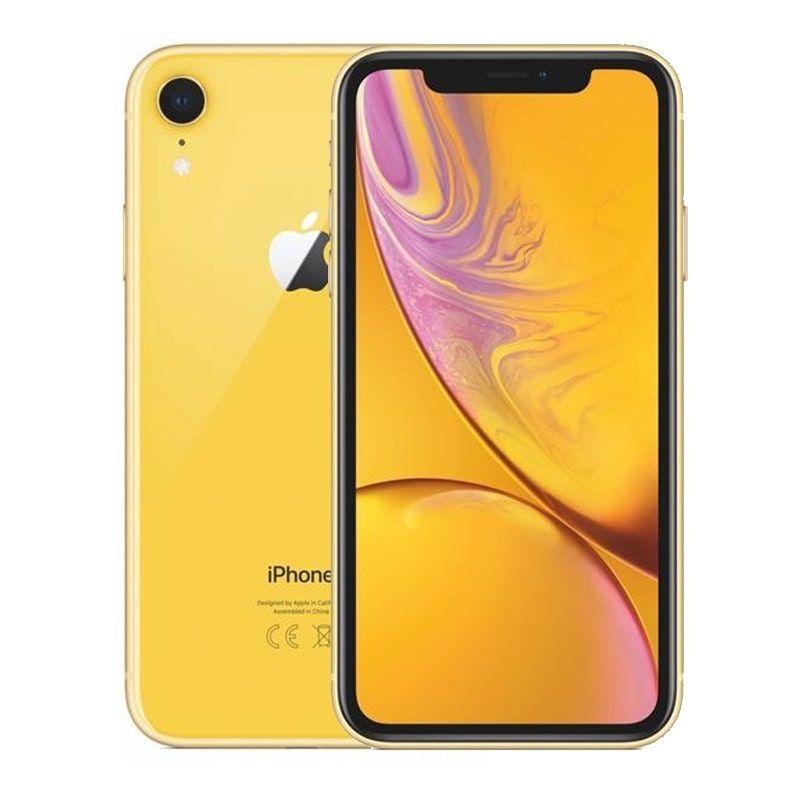 iPhone Xr 64GB Chính hãng (Like New) iphone