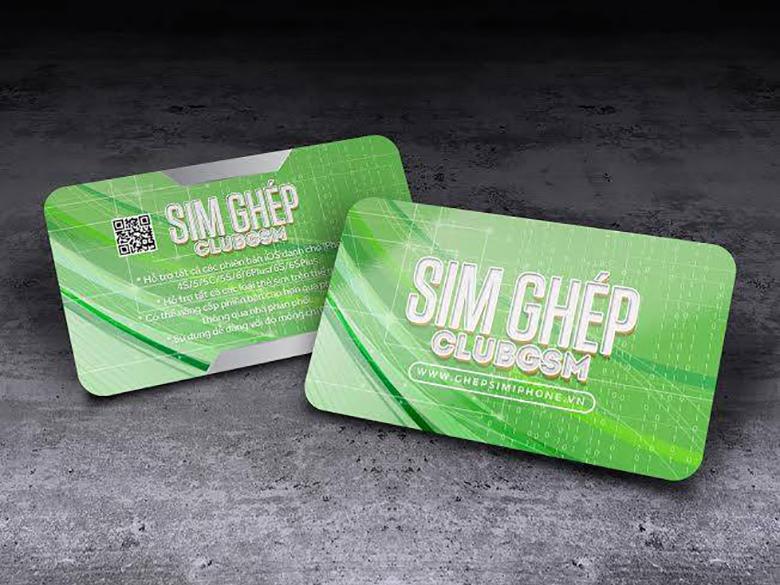 Sim ghép thần thánh CLUB GSM sim ghep club viendidong