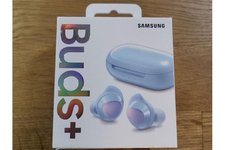 Samsung Galaxy Buds+ chưa kịp ra mắt đã bị lộ thông tin