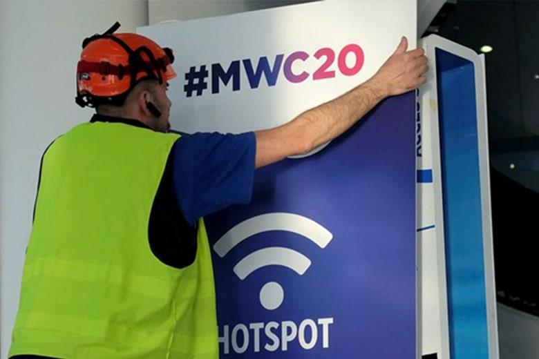 Amazon đột ngột rút khỏi triển lãm di động toàn cầu MWC 2020