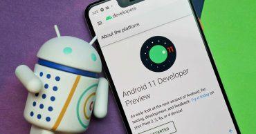 Android 11 sẽ tắt tất cả các thông báo khi sử dụng camera
