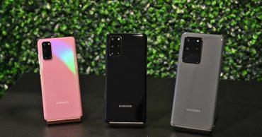 Chiến binh Galaxy S20 bắt tay Google thách đấu với iPhone và ai sẽ chiến thắng?