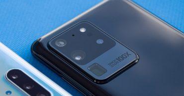 """Cụm camera """"siêu khổng lồ"""" trên Galaxy S20 Ultra là xu hướng của tương lai"""