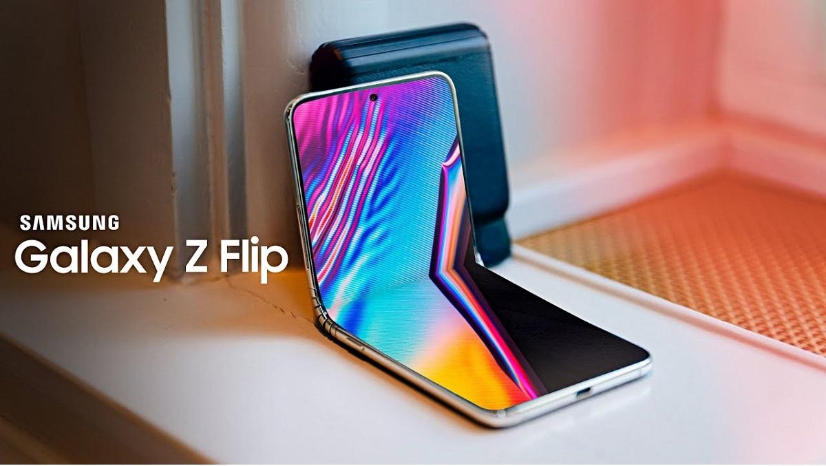 Galaxy Z Flip thất bại trong nỗ lực chống bụi mịn