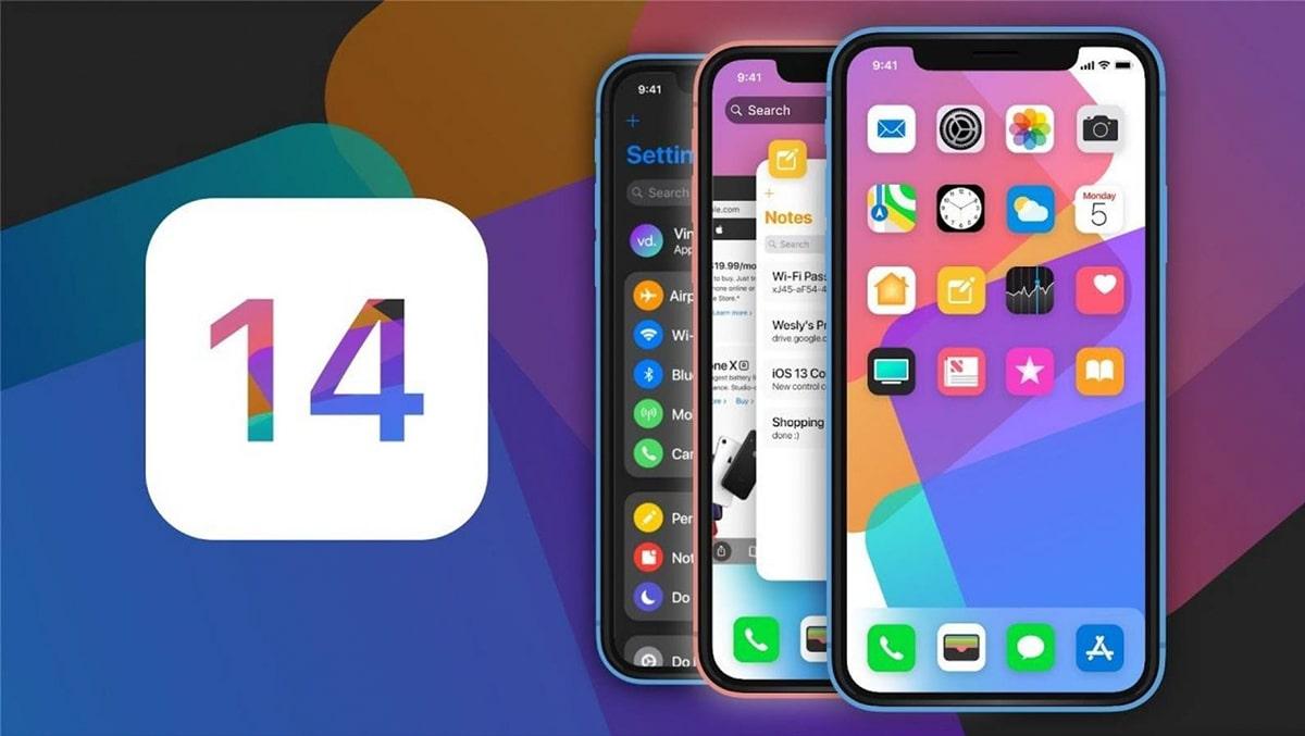 iOS 14 sẽ mang nhiều điều mới mẻ đến người dùng iPhone