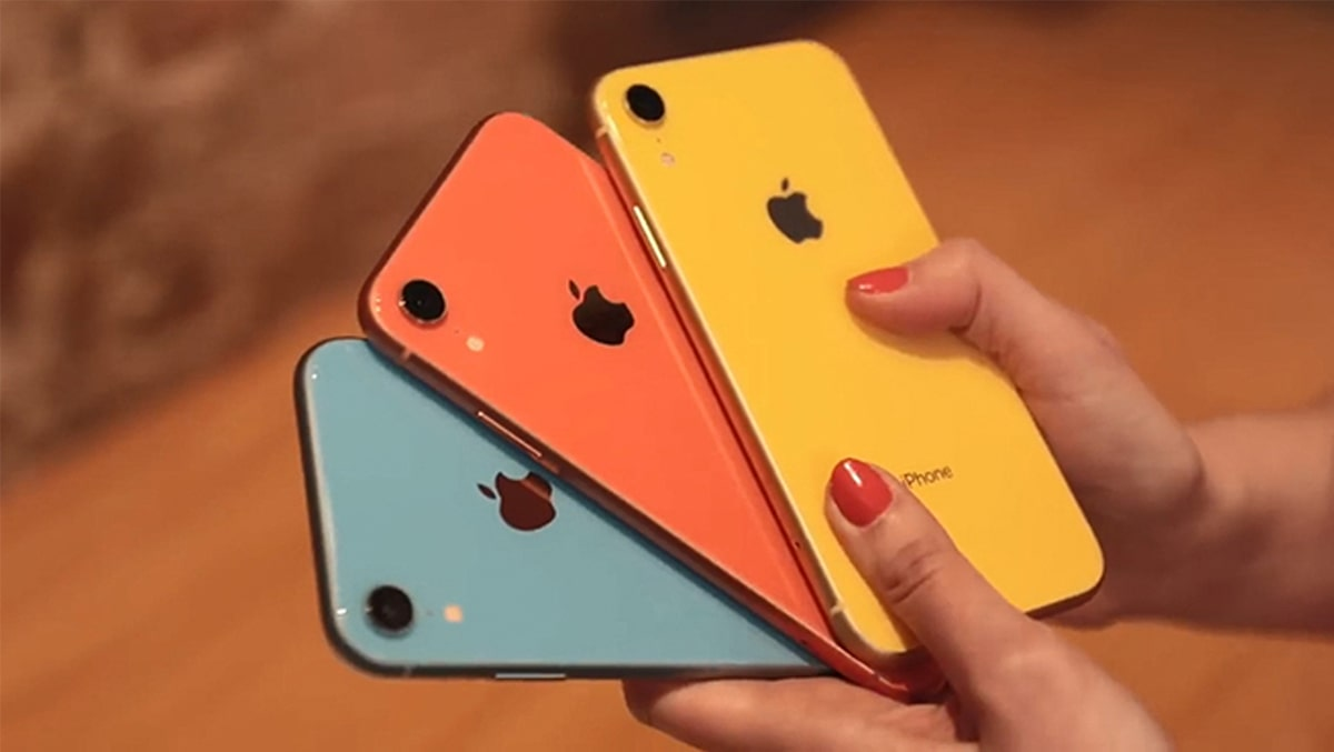 iPhone Xr là mẫu smartphone bán chạy nhất của Apple trong năm 2019