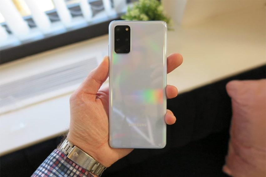 Samsung Galaxy S20 (8GB|128GB)