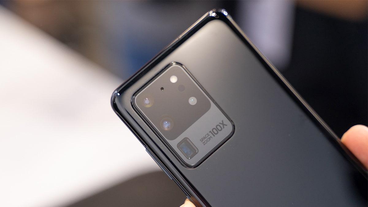 Galaxy S20 Ultra: đánh giá khả năng zoom 'vô đối' lên đến 100X so với các đối thủ