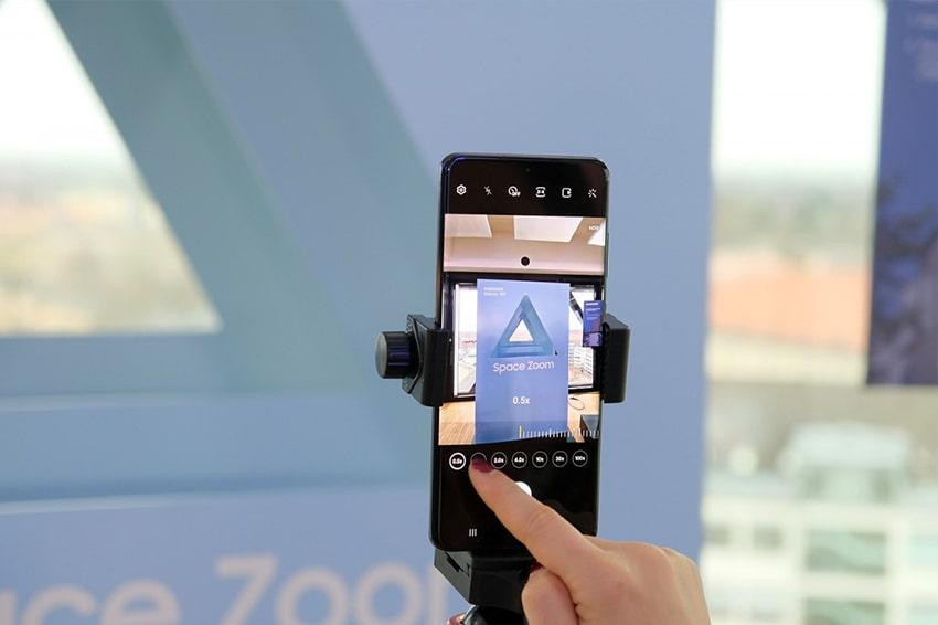 Đánh giá sự 'vô đối' - zoom được tới 100X của Galaxy S20 Ultra với các đối thủ